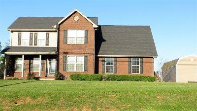 Vine Grove Single Family Home For Sale: 101 Victory Lake Drive