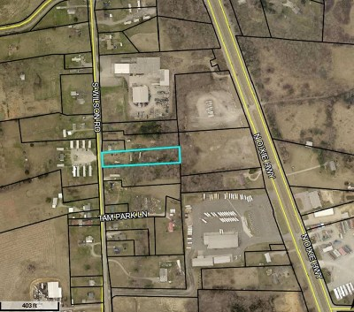 Elizabethtown Residential Lots & Land For Sale: 4688 S Wilson Road
