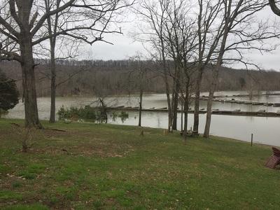 Grayson County Single Family Home For Sale: 151 Cedar Cove