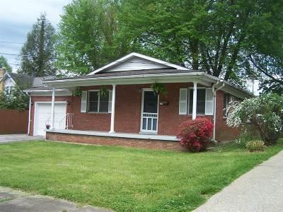 Elizabethtown Single Family Home For Sale: 304 High Street