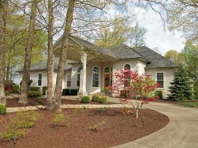 Elizabethtown Single Family Home For Sale: 256 Fern Valley Court
