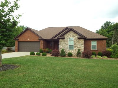 Elizabethtown Single Family Home For Sale: 786 Grand Canyon Drive