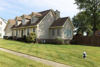 Elizabethtown Single Family Home For Sale: 701 Elm Road