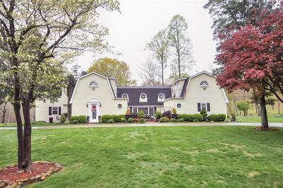 Bullitt County Single Family Home For Sale: 251 Hillock Drive