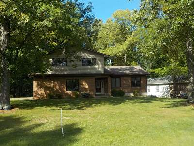Meade County Single Family Home For Sale: 612 Fairway Drive