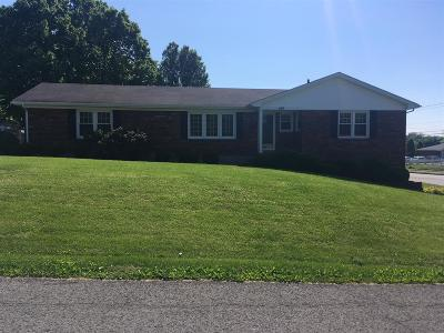 Elizabethtown Single Family Home For Sale: 619 Browns Lane