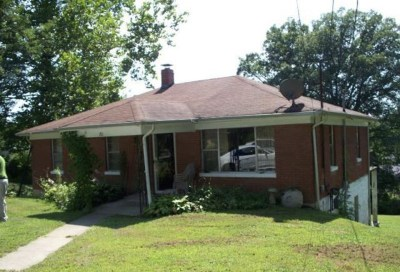 Meade County Single Family Home For Sale: 211 E Mable Street