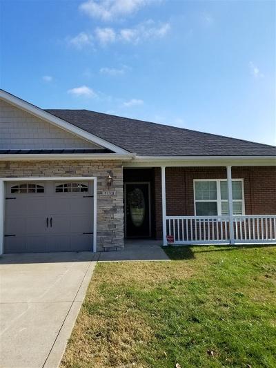 Elizabethtown Single Family Home For Sale: 513B Lincoln Avenue
