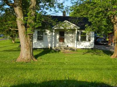 Elizabethtown Single Family Home For Sale: 114 College Street Road