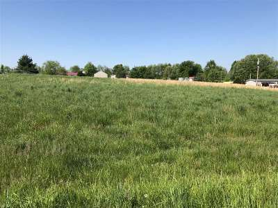 Meade County Residential Lots & Land For Sale: Stanley Allen Road