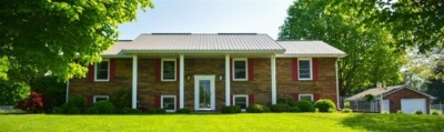 Campbellsville Single Family Home For Sale: 240 Meadow Hill Road