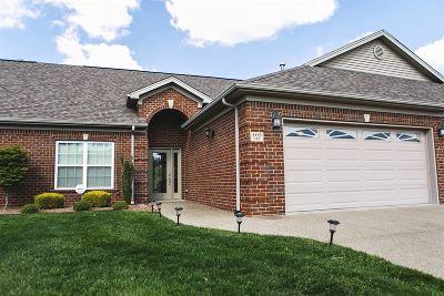Elizabethtown Single Family Home For Sale: 105B Arlingwood Court