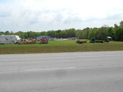 Brandenburg Commercial For Sale: By-Pass Road #Near 334