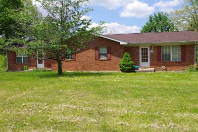 Elizabethtown Multi Family Home For Sale: 882 Valley Creek Road #882 Vall