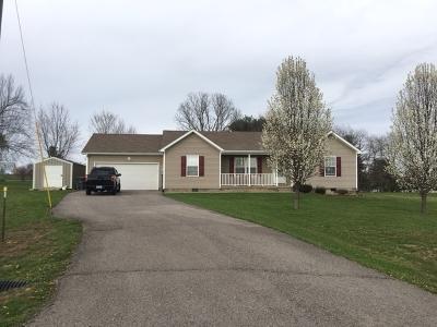 Elizabethtown Single Family Home For Sale: 30 Silks Court
