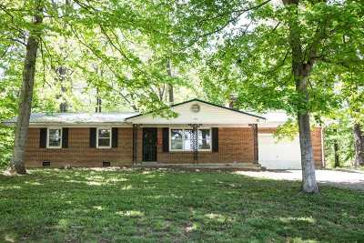 Elizabethtown Single Family Home For Sale: 195 Hunt Road