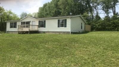 Glendale Single Family Home For Sale: 198 Dutch Girl Lane