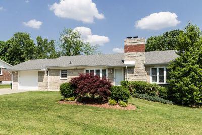 Elizabethtown Single Family Home For Sale: 513 Smith Avenue