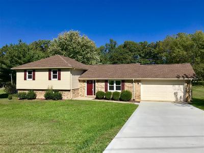 Elizabethtown Single Family Home For Sale: 48 E Rainbow Way