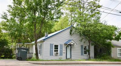 Elizabethtown Single Family Home For Sale: 513 N Miles Street
