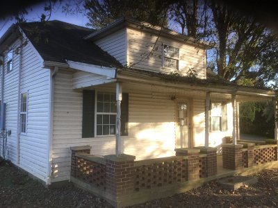 Grayson County Single Family Home For Sale: 2582 Peonia Road