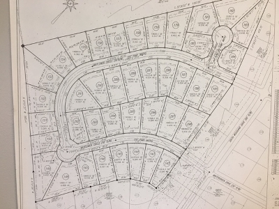 Radcliff Residential Lots & Land For Sale: Meadowlake 13 Woodland Drive