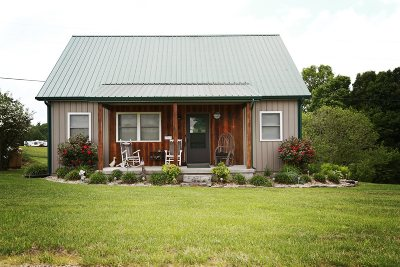 Campbellsville Single Family Home For Sale: 729 Gumm Road