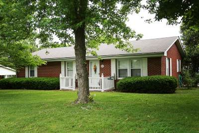 Taylor County Single Family Home For Sale: 111 Floyd Street