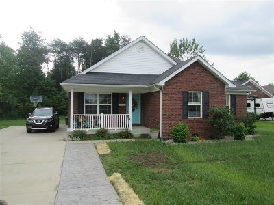 Nelson County Single Family Home For Sale: 117 Illinois Way