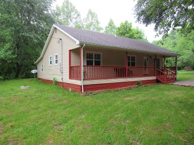 Breckinridge County Single Family Home For Sale: 10962 N Highway 259
