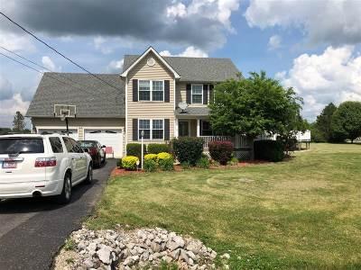 Rineyville Single Family Home For Sale: 75 Catlett Court