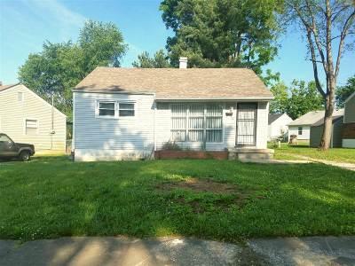 Elizabethtown Single Family Home For Sale: 422 Moninda Lane
