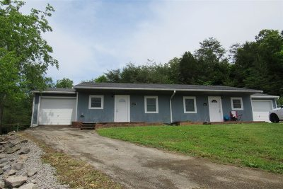 Radcliff KY Multi Family Home For Sale: $120,000