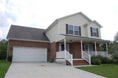 Rineyville Single Family Home For Sale: 77 Ben Court