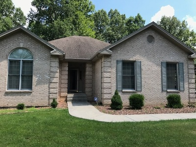 Brandenburg Single Family Home For Sale: 10 Pinnacle Drive