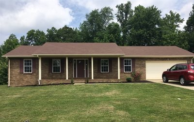 Muldraugh Single Family Home For Sale: 203 Holston Estates Place