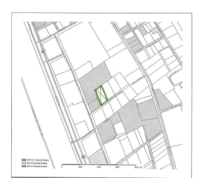 Meade County Residential Lots & Land For Sale: Lot 5 Holston Estate Lane