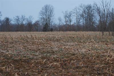 Meade County Residential Lots & Land For Sale: Jarboe Sinks Road