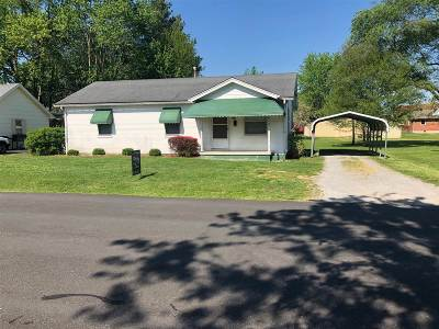 Campbellsville Single Family Home For Sale: 306 Lowell Avenue