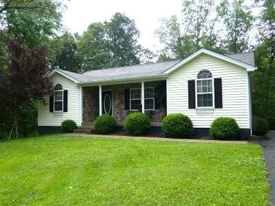 Brandenburg Single Family Home For Sale: 293 Warbler Road