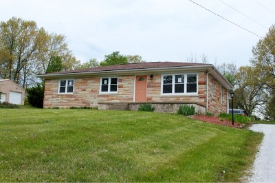 Brandenburg Single Family Home For Sale: 1176 High Street