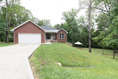 Doe Valley Single Family Home For Sale: 71 Pine Cone Lane