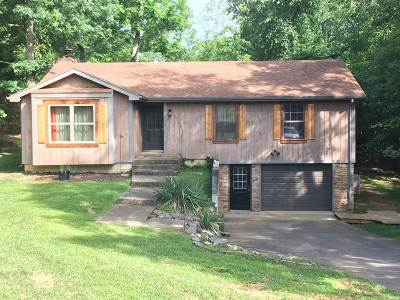 Doe Valley Single Family Home For Sale: 143 Wood View Drive