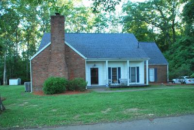 Brandenburg Single Family Home For Sale: 574 Lakeshore Parkway