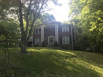 Doe Valley Single Family Home For Sale: 404 Bellemeade Street
