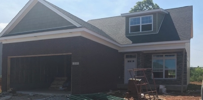 Vine Grove Single Family Home For Sale: 219 Royal Birkdale Court