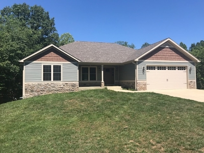 Brandenburg Single Family Home For Sale: 242 Mockingbird Road