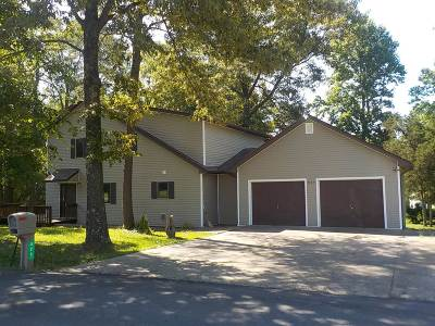 Elizabethtown Single Family Home For Sale: 829 Pine Valley Drive