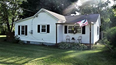 Elizabethtown KY Single Family Home For Sale: $115,000