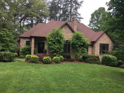 Elizabethtown Single Family Home For Sale: 410 Red Bud Drive